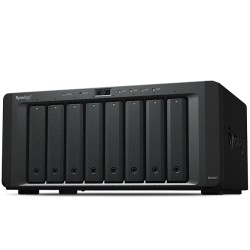 Synology DiskStation DS1817 8 Bay NAS Storage