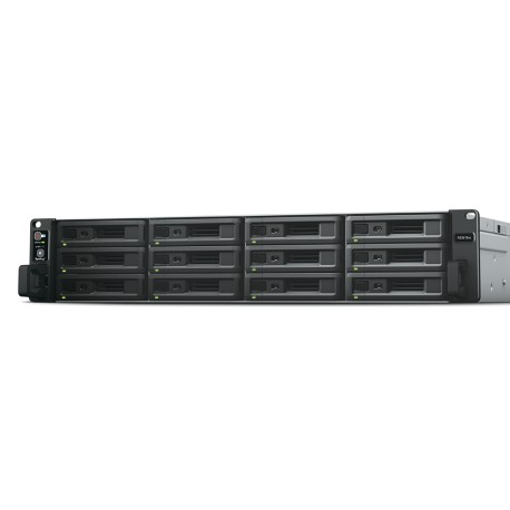 Synology RackStation RS3618xs 12 Bay NAS Storage