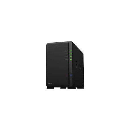 Synology NVR216-4CH Network Video Recorder