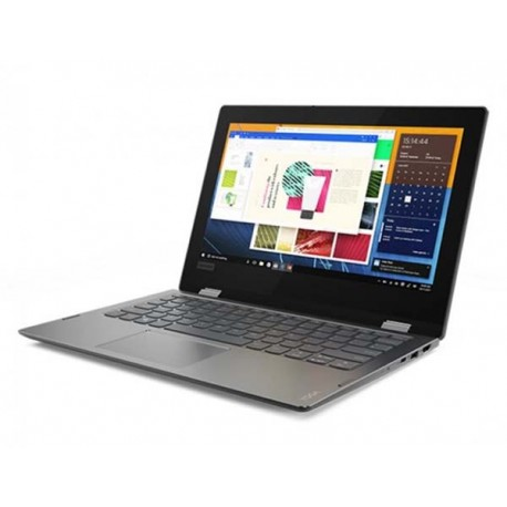 Lenovo Yoga 330-81A60050ID Laptop Intel N5000 4GB 256GB Win10 Grey