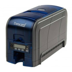 Datacard CD168 Printer ID Card