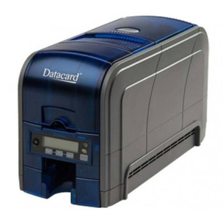 Datacard CD168 Printer ID Card