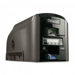 Datacard CD868 Duplex Printer ID Card