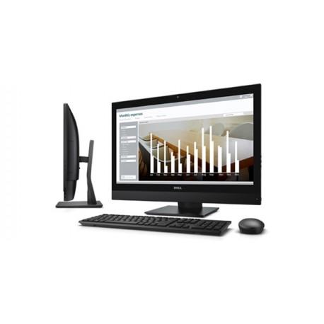 Dell OptiPlex 24 7440 All-in-One PC Core i5-6500 4GB 500GB Win7pro