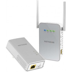Netgear PLW1000 Powerline + WiFi Extender
