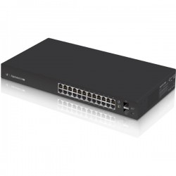 Ubiquiti EdgeSwitch ES-24-Lite Managed Gigabit Switches with SFP