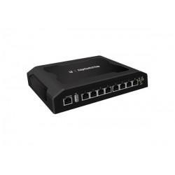 Ubiquiti EdgeSwitch ES-8XP Advanced PoE Switches