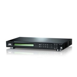 Aten VM6404H 4x4 4K HDMI Matrix Switch with Scaler