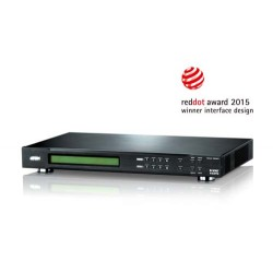 Aten VM3404H 4 x 4 4K HDMI HDBaseT-Lite Matrix Switch