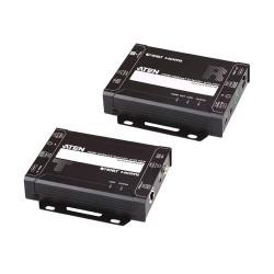 Aten VE1812 HDMI HDBaseT Extender with POH 4K 100m HDBaseT Class A