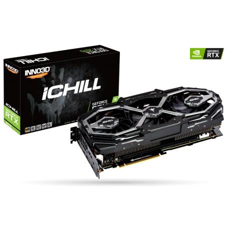 INNO3D GeForce RTX2070 8GB GDDR6 256Bit iCHILL X3 JEKYLL