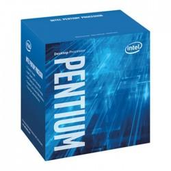 Prosesor Intel Pentium G4400 Cache 3M, 3,30 GHz Skylake Series LGA 1151 BOX