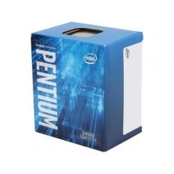 Processor Intel Pentium Processor G4600 3M Cache, 3.60 GHz LGA1151
