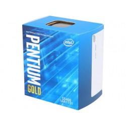 Processor Intel Pentium Gold G5400 Processor 4M Cache, 3.70 GHz LGA1151