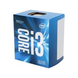 Processor Intel Core i3-7100 3M Cache 3.90GHz LGA1151