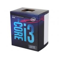 Processor Intel Core i3-8100 6M Cache 3.60 GHz LGA1151