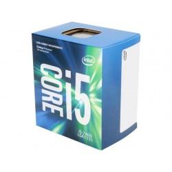 Intel Core i5-7400 Processor 6M Cache up to 3.50 GHz LGA1151