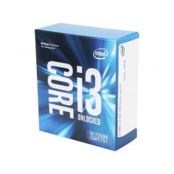 Intel Core i3-7350K Processor 4M Cache 4.20 GHz LGA 1151