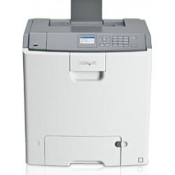 Printer Lexmark C746n