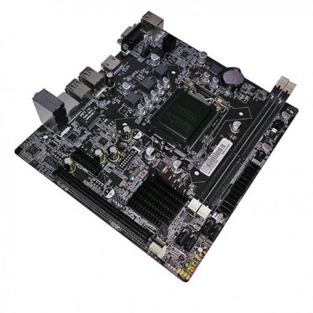 Digital Alliance IGH61-MA-V2 Motherboard LGA1155