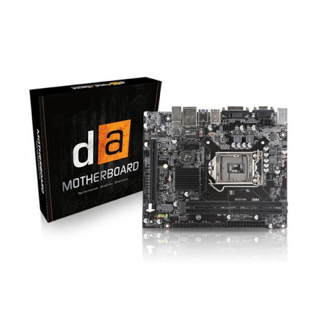 Digital Alliance IB250-MA-V2 Motherboard LGA1151