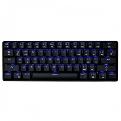 Digital Alliance Gaming Keyboard Meca Sport Red Switch