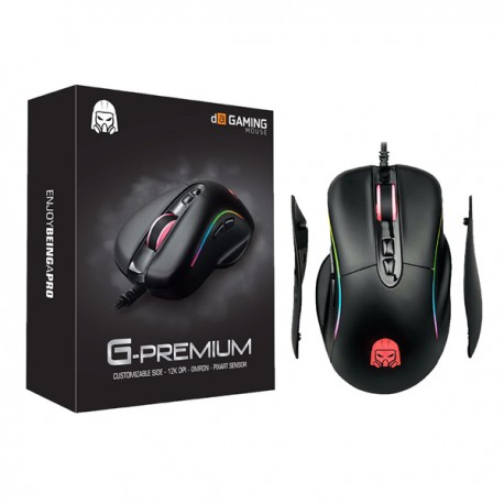 Digital Alliance Gaming Mouse G Premium
