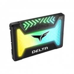 Team T-Force Delta RGB 250GB SSD SATA