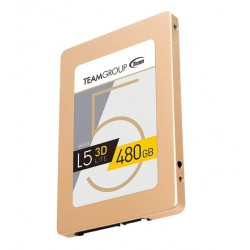 Team L5 LITE 3D 480GB SSD SATA