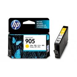 HP 905 Yellow Original Ink Cartridge (T6L97AA)