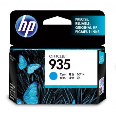 HP 935 Cyan Original Ink Cartridge (C2P20AA)