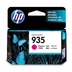 HP 935 Magenta Original Ink Cartridge (C2P21AA)