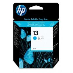 HP 13 Cyan Original Ink Cartridge (C4815A)