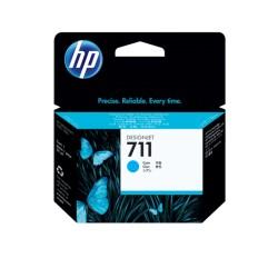 HP 711 29-ml Cyan DesignJet Ink Cartridge (CZ130A)
