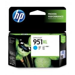 HP 88XL High Yield Cyan Original Ink Cartridge (C9391A)