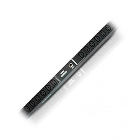 Aten PE1324G 24-Outlet Metered-Ready Energy PDU 32A