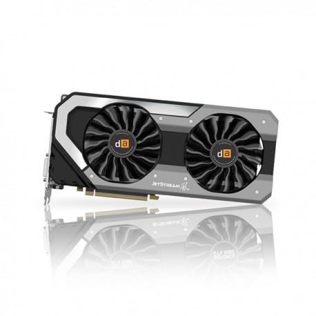 Digital Alliance Geforce GTX 1070 JetStream 8GB GDDR5 256 Bit VGA Card