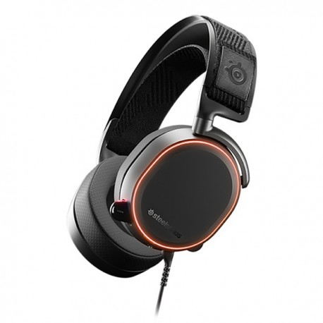 SteelSeries Arctis Pro Black Headsets