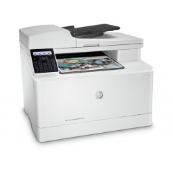 HP Color LaserJet Pro MFP M181fw Printer A4 Multifunction