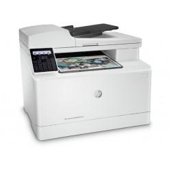 HP Color LaserJet Pro MFP M181fw Printer A4 Multifunction