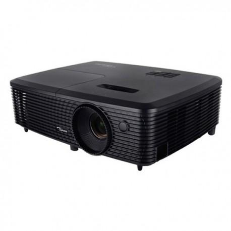 Optoma W341 Projector WXGA 3600 Lumens