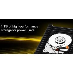 WD VelociRaptor 1TB 3,5 Inch