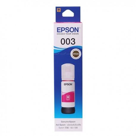 Epson C13T00V300 Ink Bottle 003 Dye Magenta For L1110/L3110/L3150/L5190