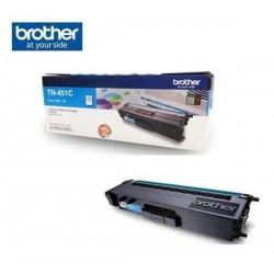 Brother TN-451 Toner Cartridge Cyan