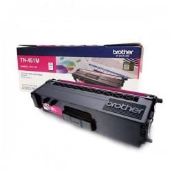 Brother TN-451M Toner Cartridge Magenta