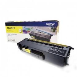 Brother TN-451Y Toner Cartridge Yellow