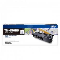 Brother TN-456BK Toner Cartridge Black