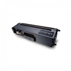 Brother TN-459BK Ultra High Yield Black Laser Toner Cartridge