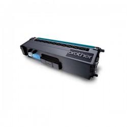 Brother TN-459C Ultra High Yield Cyan Laser Toner Cartridge