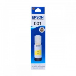 Epson C13T03Y400 Ink Cartridge 001 Yellow 70ml For L6190/ L6170/ L4150